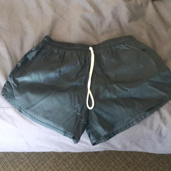 70c93ec779 American Apparel Other - American Apparel Men's Swim Shorts